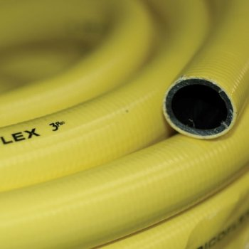"Tricoflex Industrial Hose Pipe 25mm (1"") 100 Metres"