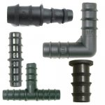 Barbed Pipe Fittings