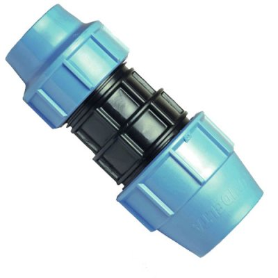 Unidelta Compression Reducing Connector 25mm - 20mm
