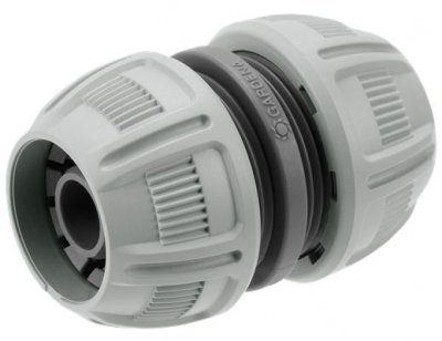 "Hose Repair Connector For 13mm (1/2"") Hose"