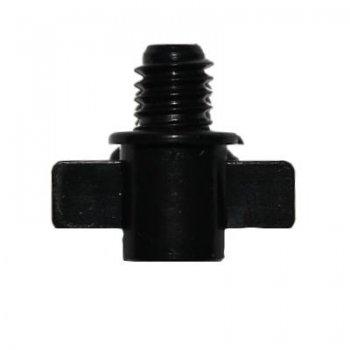 "Adapter For PCVC Pipe 1/4"" - Eindor Female"