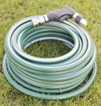 RHS Everflow Hose Pipe