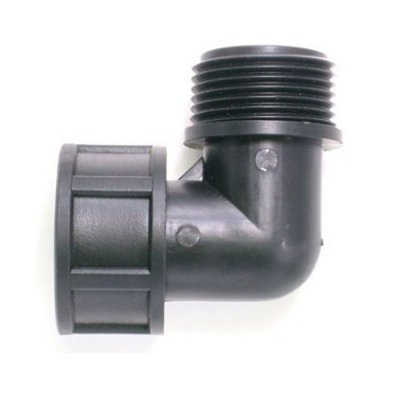 "Threaded Elbow 1/2""Male - 1/2"" Female"