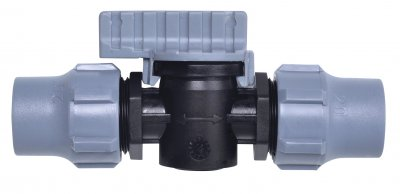 Tavlit Nut Lock Valve 16mm x 16mm