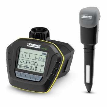 Karcher Ecologic Water Timer With Wireless Moisture Sensor