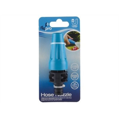 Flopro 70300081 Hose Nozzle 12.5mm 1/2in
