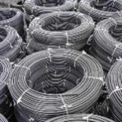 16mm Black LDPE Water Pipe (4Bar)