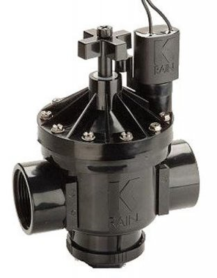 "ProSeries 150 Solenoid Valve 1.5"" Female Thread"