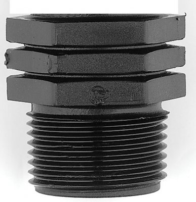 "Threaded Bush 1/2""M - 1/4""F"