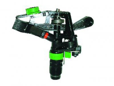 Naan Adjustable Plastic Sprinkler 500LPH