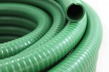 Copley Suction Hose 38mm 1.5 Inch Per 1 Metre Length