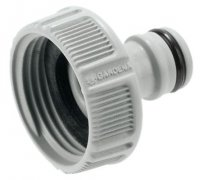 Gardena Tap Connector 33.3mm (1 Inch)
