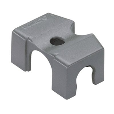 "Pipe Clip 13mm (1/2"") 8380 (Pack 2)"