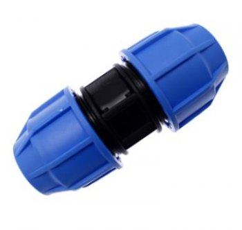 Supreme Compression Repair Coupling 25mm