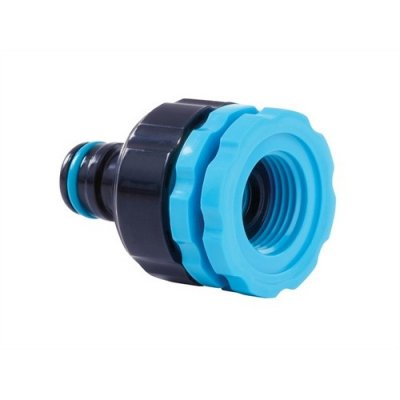 Flopro 70300305 + Triple Fit Outside Tap Connector 12.5mm 1/2in