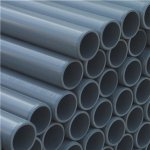 PVC Pipe All Sizes