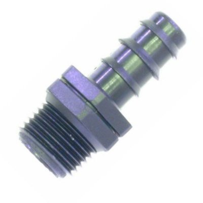 "Barbed 16mm - 3/4"" BSP Male Thread"