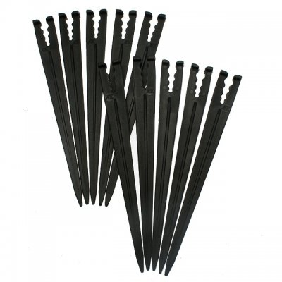 Micro Pipe Support Stakes 4 - 7 mm (Pack of 10)