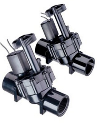 ProSeries 100 Solenoid Valve 1 inch Female Thread