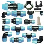 Compression Fittings 16 Bar