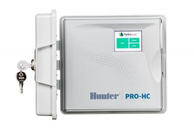 Hunter Pro-HC 6 Station Outdoor Control WiFi Enabled