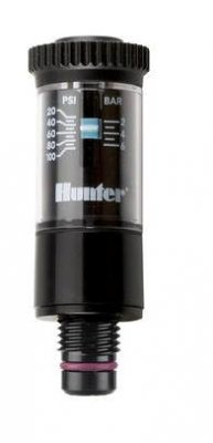 Hunter Accu-Sync Adjustable Solenoid Valve Pressure Regulator