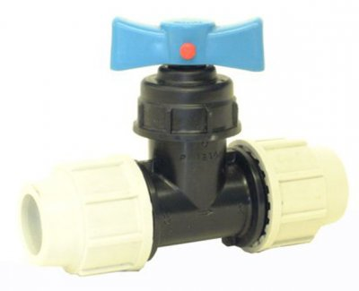 Compression Ball Valve 20mm