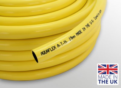 Aquaflex 12.5 mm Hose Pipe 25 Metres