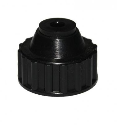 Eindor 3/4 Inch Cap - Female Outlet