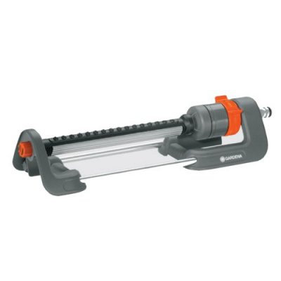 Classic Polo Oscillating Sled Sprinkler 280 2084