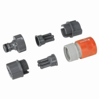 Gardena Sprinkler Hose Connection Set 5316