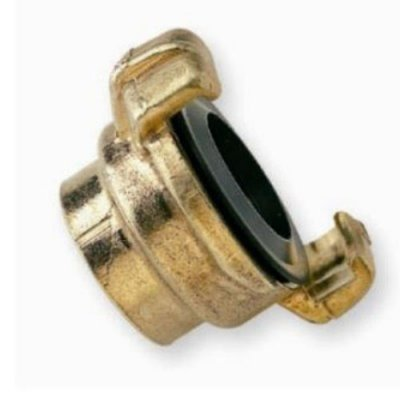 Geka 1 1/4 Inch Female Threaded Fittings