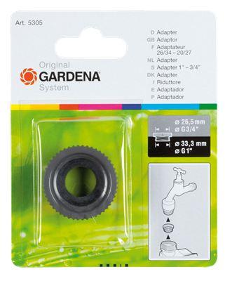Gardena Watering Controls