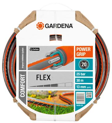 Gardena Comfort FLEX Hose 30 Metres baeb9a855eb3