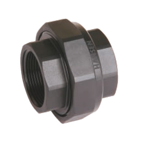 "Hansen Threaded Union 1/2"" BSP - 1/2"" BSP"